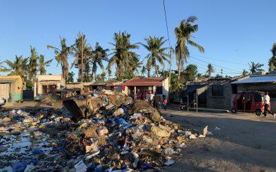 DE GEVOLGEN VAN ORKAAN IDAI, EEN UPDATE UIT MOZAMBIQUE