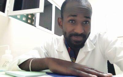 Abdul Mereja Adamo